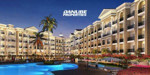 Danube Properties - Dubai ( Head Office )