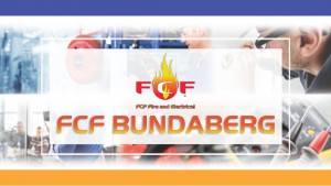 FCF Fire & Electrical Bundaberg