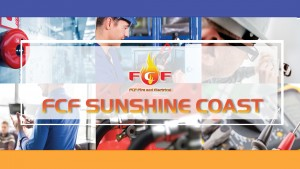 FCF Fire & Electrical Sunshine Coast