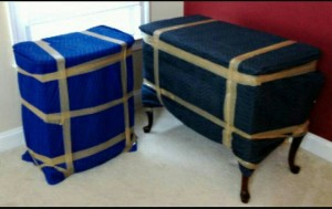 Movers and packers in Dubai - A to Z movers & Storage - Transportation / Movers    Croozi