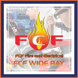 FCF Fire & Electrical Wide Bay - Security Agency  | Croozi