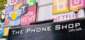 The Phone Shop - Bristol - Mobile Shop & Accessories  | Croozi