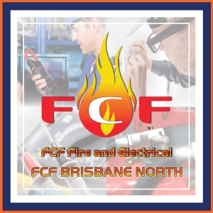 FCF Fire & Electrical Brisbane North - Security Agency  | Croozi