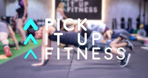 Pick It up Fitness - Gym Mulgrave