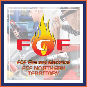 FCF Fire & Electrical Northern Territory - Security Agency  | Croozi