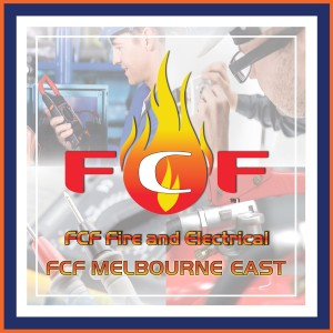 FCF Fire & Electrical Melbourne East  - Security Agency    Croozi