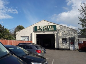 Bristol Car & Van Hire Ltd