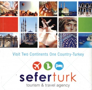 Seferturk Tourism Travel Agency - Croozi