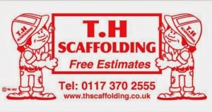 TH Scaffolding - Bristol