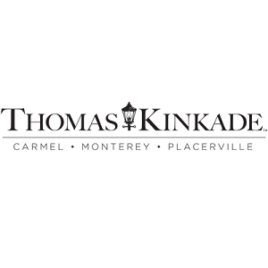 Thomas Kinkade Gallery Of Monterey