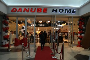 Danube Home Outlet - Sheikh Zayed Road Dubai