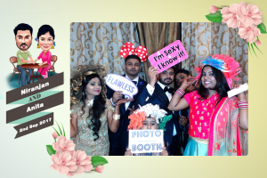 Bilimbe Photo Booth -  Chennai