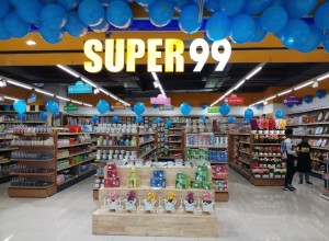 Store 99 – A Retail Chain in New Delhi