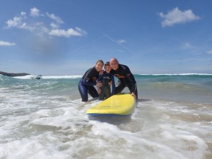 Cornish Wave Surf School & Adventure Activities - Newquay