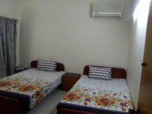 Rida Girls Hostel - Islamabad