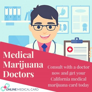 Online MMJ Card - 420 Evaluations