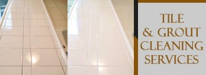 Shine Tile and Grout Cleaning