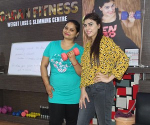 Gagan Fitness & Diet Expert - Dietitian Chandigarh