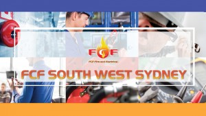 FCF Fire & Electrical South West Sydney