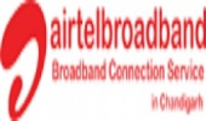 Airtel Broadband Connection Dealers Chandigarh