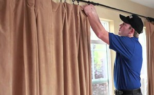 Marks Curtain Cleaning - Perth