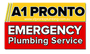 A1 PRONTO - Plumbing solution in Sydney