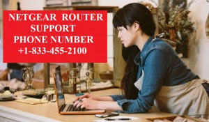 Netgear Router Customer Service - San Francisco