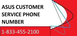 Asus Customer Service Phone Number