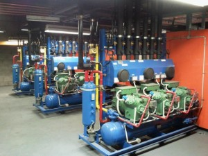 Dry Coolers Preston - Facilities Cooling Solutions