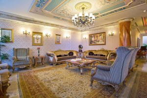 Sultanahmet Hotels - Istanbul