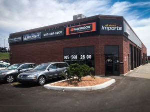 All About Imports - Mississauga