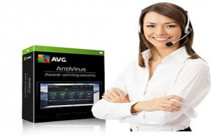 AVG Customer Service - Morrisville