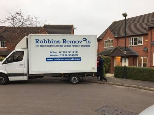 Robbins Removals