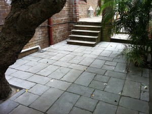 Allspace Paving and Decks - Sydney