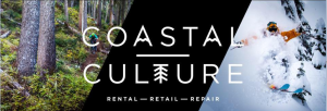 Coastal Culture Sports - Whistler