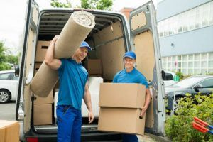 Bright Removalists - Adelaide
