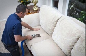 Marks Upholstery Cleaning - Melbourne