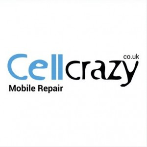 Cell Crazy - Slough - Croozi.com