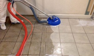 Squeaky Clean Tile and Grout - Melbourne