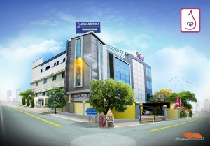 Jeevan Mithra Fertility Care Centre - Chennai