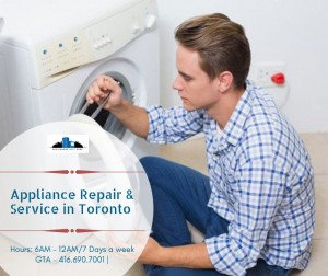 Appliances City Wide Appliance Repair Scarborough - Toronto