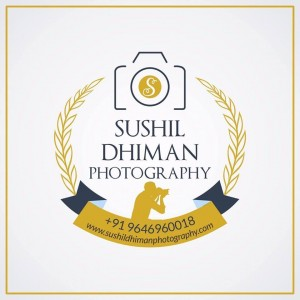 Sushil Dhiman-Best Candid Wedding Photographers in Chandigarh Mohali