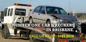 Qld Wreckers: Scrap Car Buyer Brisbane