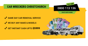Taha Car Buyers – Car Wreckers Christchurch