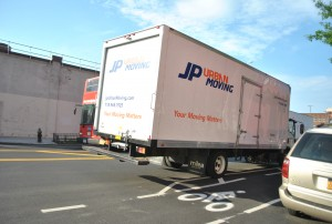 JP Urban Moving - New York