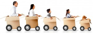 Allen Movers - Melbourne