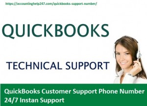 QuickBooks Tech Support Phone Number