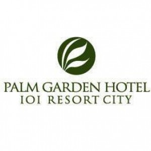 PALM GARDEN HOTEL IOI RESORT CITY - Putrajaya