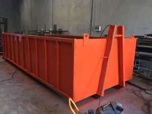 State Wide Fabrication - Campbellfield