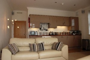 Southover Beach Apartments - Woolacombe